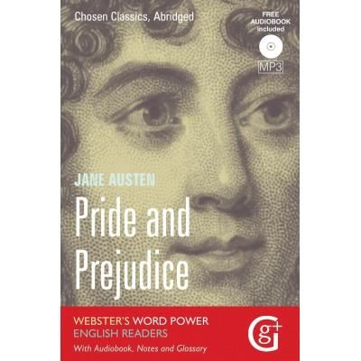 Produs: Pride and Prejudice (Word Power English Readers)
