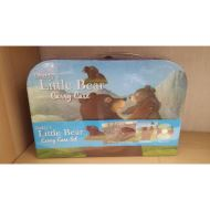 Daddy's Little Bear Carry Case