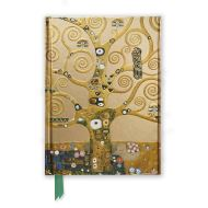 KLIMT TREE OF LIFE (Flame Tree Notebooks)