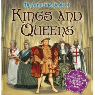 Kings & Queen (My Amazing Book)