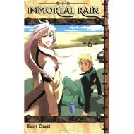 Immortal Rain, Vol 6