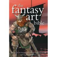 Strachan - The Fantasy Art Bible