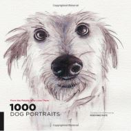 Raye - 1,000 Dog Portraits