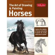 Getha - The Art of Drawing & Painting Horses