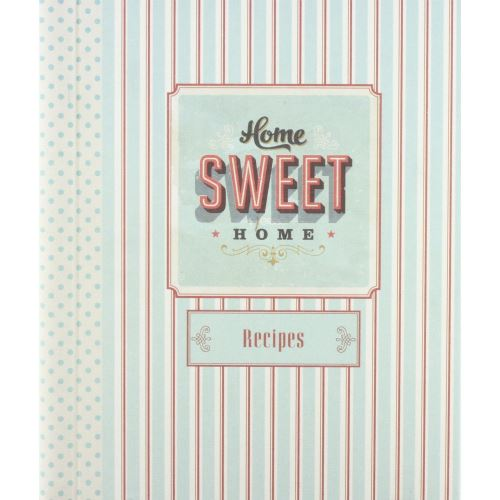 Home Sweet Home (Recipe Journals)