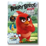 Angry Birds Movie: Annual 2017