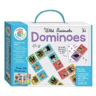 DOMINOES WILD ANIMALS