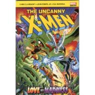 The Uncanny X-Men: Love and Madness [Marvel Comics Pocketbooks]