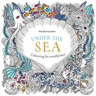 UNDER THE SEA (COLORING BOOK)