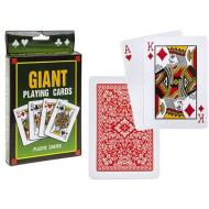 JUMBO PACK OF PLAYING CARDS