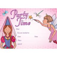 FAIRY THANK PARTY