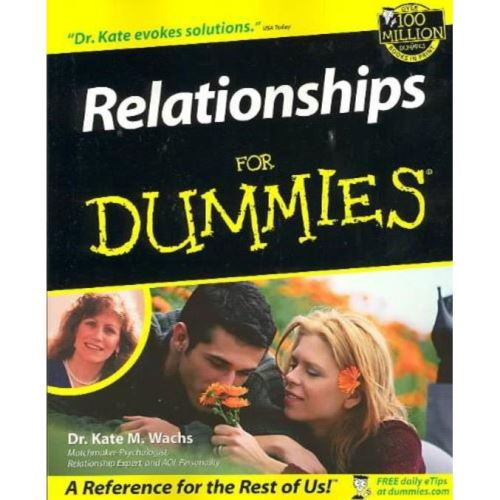 RELATIONSHIP FOR DUMMIES