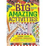 BIG BOOK OF AMAZING ACTIVITIES