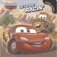 DISNEY CARS BOOK