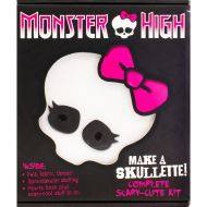 MONSTER HIGH: MAKE A SKULLETTE