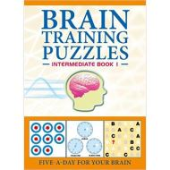 ADVANCED BRAIN-TRAINING PUZZLES