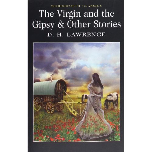 THE VIRGIN AND THE GIPSY & OTHER STORIES