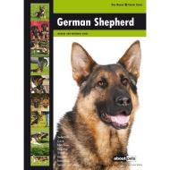 German Shepherd (Dog Breed Expert Series)