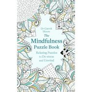 MINDFULNESS PUZZLE  BOOK