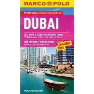 MARCO POLO GUIDE: DUBAI