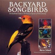 BACKYARD SONGBIRDS