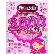 2000 STICKERS