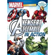 ASSEMBLE IN ACTION: POSTER