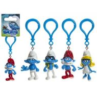 SMURFS CHARACTER CLIP-ON