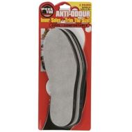 ANTI ODOUR INSOLES