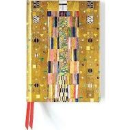 Klimt Stoclet Frieze (Foiled Journal) (Flame Tree Notebooks)