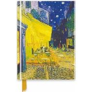 VAN GOGH CAFE (Flame Tree Notebooks)