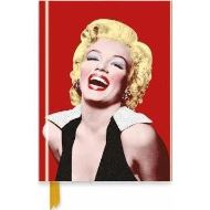 Terry Pastor: Marilyn Glitter (Foiled Journal) (Flame Tree Notebooks)