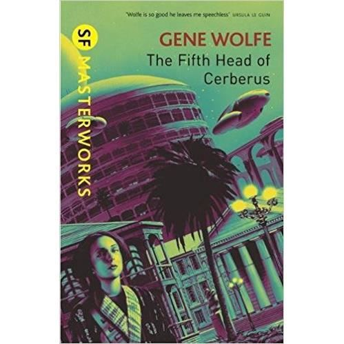 Produs: SF MASTERWORKS: FIFTH HEAD OF CERBERUS BY GENE WOLFE