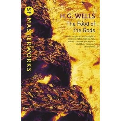 Produs: SF MASTERWORKS: WELLS-FOOD BY H. G. Wells