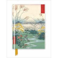 Hiroshige: from series 36 (Flame Tree Notebooks)