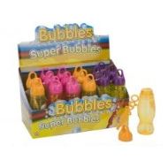 BOTTLE OF SUPER BUBBLES