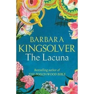 the lacuna by barbara kingsolver essay The lacuna: review of the lacuna by barbara kingsolver, plus back-story and other interesting facts about the book.