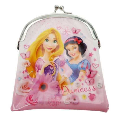 DISNEY PRINCESS CLASP PURSE