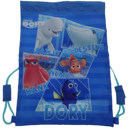 FINDING DORY TRAINER BAG