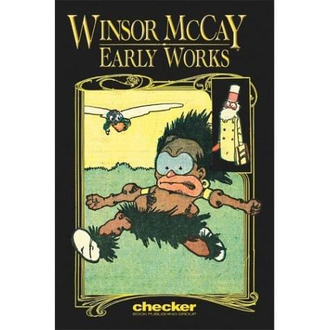 WINDSOR MCCAY EARLY V1 (COMICS)