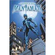 LEGEND OF THE MANTAMAJI BOOK 1 (COMICS)