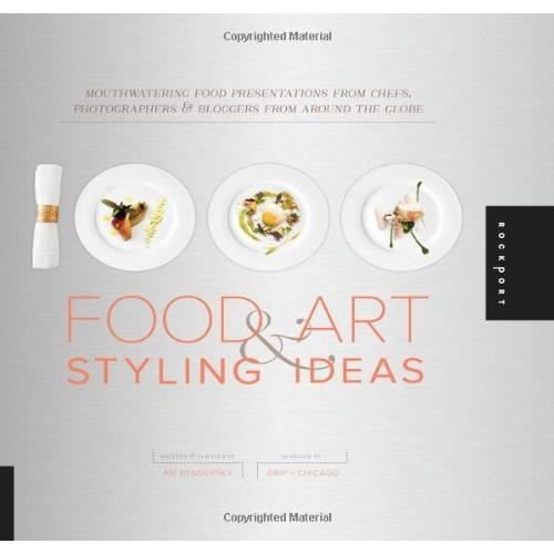 1000 FOOD ART AND STYLING IDEAS