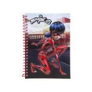 MIRACULOUS 3D NOTEBOOK