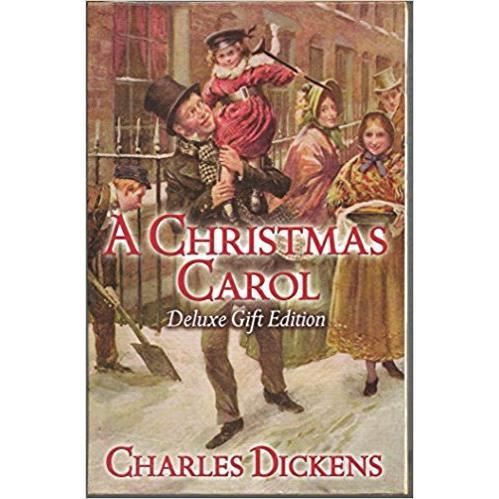 CHRISTMAS CAROL by Charles Dickens