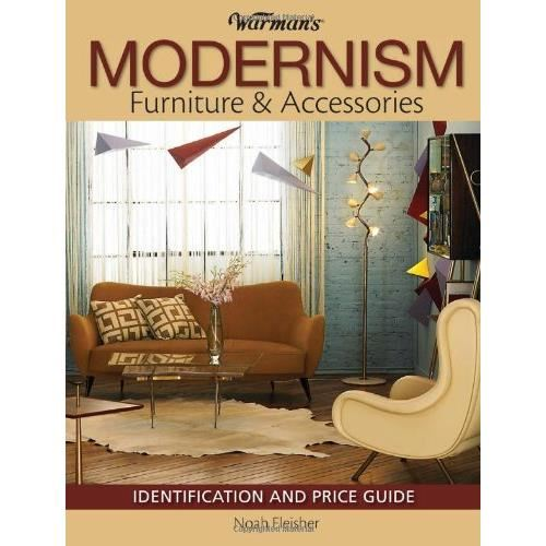 WARMAN'S MODERNISM FURNITURE AND ACCESSORIES