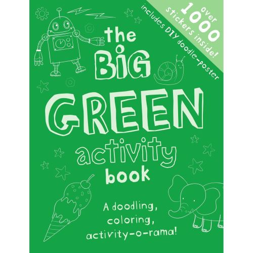BIG GREEN ACTIVITY