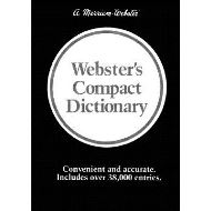 MERRIAM-WEBSTER`S COMPACT DICTIONARY
