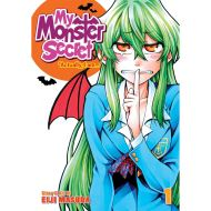 MY MONSTER SECRET V.1 (MANGA)