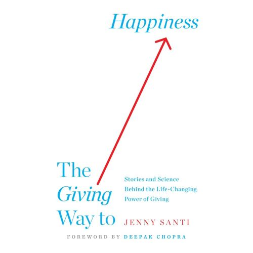 THE GIVING WAY TO HAPPINESS