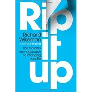 RIT IT UP by Richard Wiseman